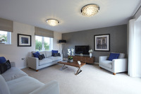 New homes are selling fast at Mayberry Place, Aylesbury