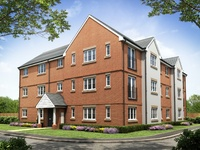 New homes are selling fast at Taylor Wimpey's Oakbrook