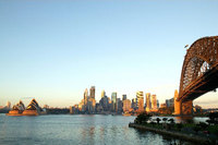 Sydney skyline evolves to attract more visitors