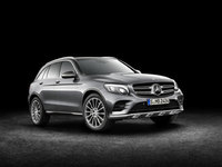 Mercedes-Benz GLC: An SUV that fits the bill to perfection