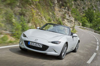 All-new Mazda MX-5 available to drive away with 0% APR* representative