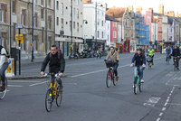 Serious about cycling: Number of people taking out cycle insurance increases by 75%