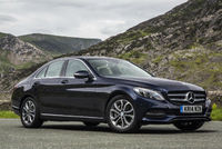 Record half-year sales for Mercedes-Benz