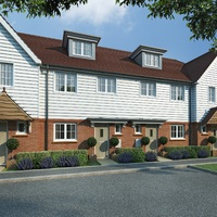 Help to buy at Tonbridge's hottest new development