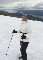 From spinal trauma to Kilimanjaro