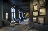 Luxury boutique art hotel opens in Rovinj, Croatia