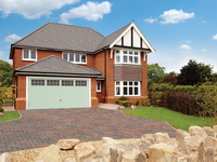 Coate at Badbury Park opens new showhome