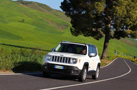 Jeep sales continue to grow in Europe