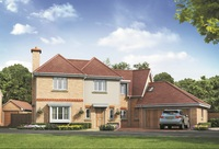 Magnificent new homes are selling fast at Carrington Grange, Tewin