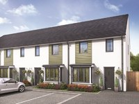 Choose from the new phase of homes at Cherry Tree Gardens