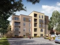 Homes sell off-plan as buyers swoop on new Mansfield Park apartments