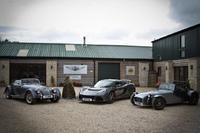 Caterham expands UK dealer network