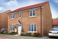 Stunning new homes are coming soon to Ryall, Upton Upon Severn