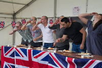 Great British Food Festival returns to Ragley