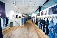 Denham officially opens first flagship store in the North of England