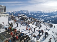 Top 10 early booking skiing holidays