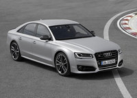 Fastest ever Audi S8 sets new benchmark with 605PS and 189mph
