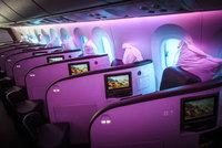 Virgin Atlantic reveals some of its more unusual upgrade requests