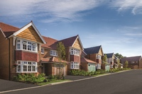 Showhomes inspire Tamworth homebuyers