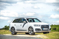 Second engine makes the cut in all-new Audi Q7 range