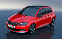 All-new Skoda Fabia Monte Carlo: From just £99 per month