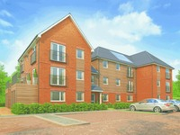 New apartments now on sale at Strawberry Fields, Southampton