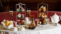 Hotel Cafe Royal launches The London Royal Tea
