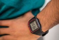Garmin Forerunner 25 - Easy-to-use GPS running watch with smart notifications