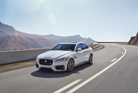 Jaguar XF offers best-in-class residual values, insurance costs and total cost of ownership