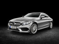 The new C-Class Coupe: Seduction of the heart and mind