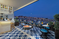 Cool off in Lisbon's hottest rooftop bars