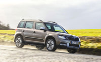 Skoda named as the UK's most dependable car brand by JD Power