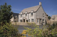 New Redrow homes now available in Lechlade