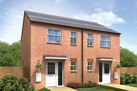 Last chance to move this year to Taylor Wimpey's Lucet Meadow