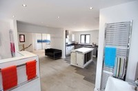 Miller Homes unveils new choices centre at Park View development
