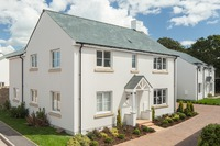 Stunning new show home at Barton Brake inspired by picturesque rural surroundings
