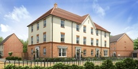 Local demand prompts launch of highly-anticipated new homes at The Maltings in Wallingford