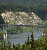 Yukon: Welcome to a road-touring paradise