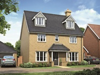 Stunning homes now released for sale at Pinewood Gardens