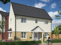 Imperial Park - A step up for first time buyers