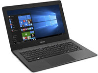 Acer introduces Aspire One Cloudbook powered by Windows 10