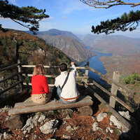 Top five hikes in Serbia