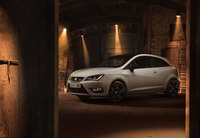 The new Seat Ibiza Cupra - More performance, more driving fun