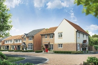 Don't miss the new showhomes coming soon at Mitchell Gardens
