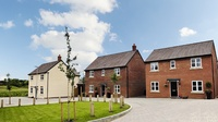 Linden Homes invites buyers to Open House Weekend in Lincolnshire