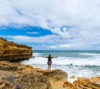 Britz and maui share Australia's top five scenic motorhome road trip routes