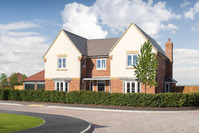 Custom flooring provides extra incentive for new-build homebuyers in Oxfordshire