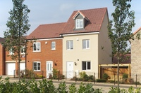 Not one, not two, but three stunning showhomes now open at The Meadows in Keynsham