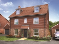Last chance to secure a new home at Taylor Wimpey's Lucastes!
