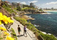 Sydney's top ten outdoor training spots to keep you fighting fit